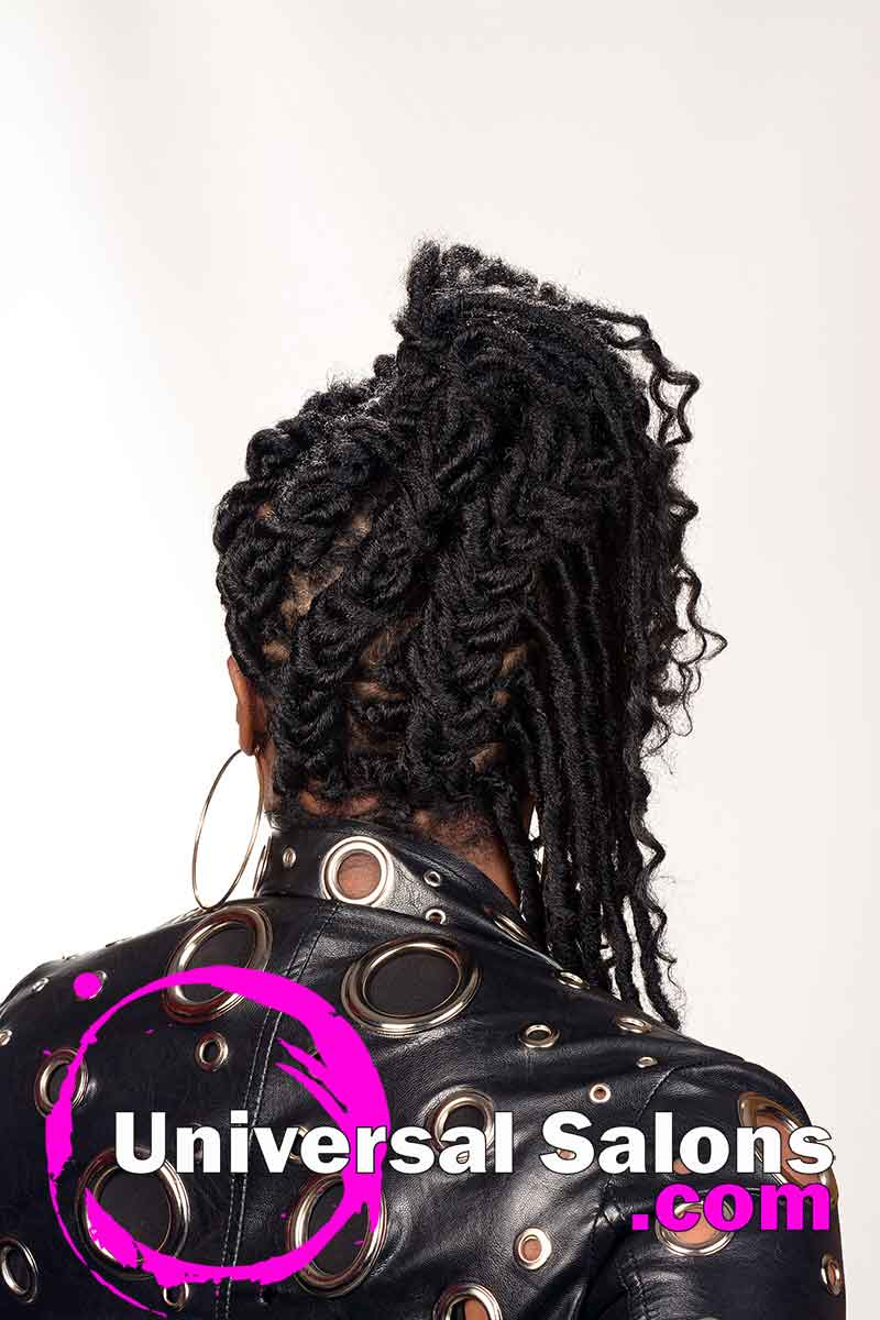 Elegant Faux Locs by Tish Summers (5)
