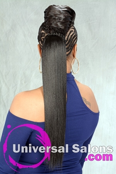 Gatorbraid-Ponytail-Hairstyle-from-Tiffany-Thames (2)