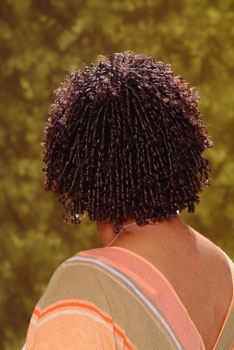 NATURAL HAIR STYLES from YVETTE RANKIN (4)