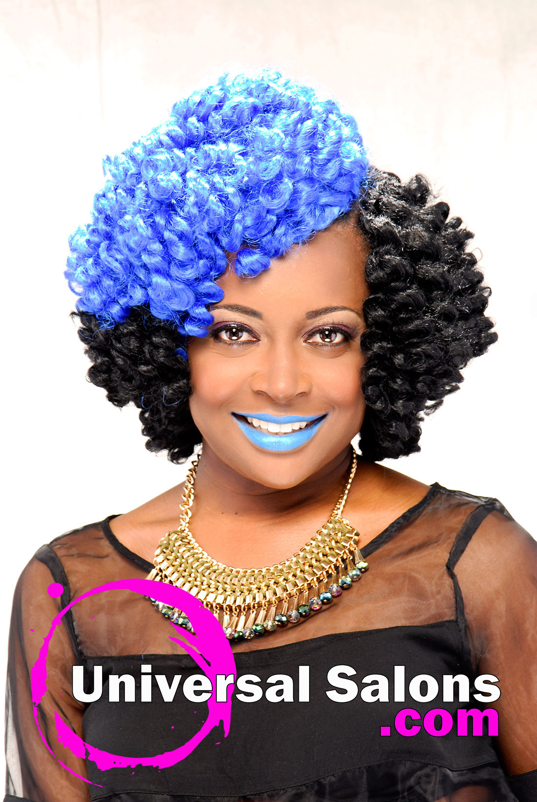 crochet braids with hair color from alicia howell