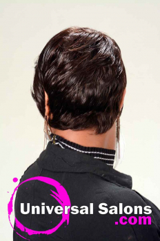 Short-Hairstyle-for-Black-Women-from-Clarese-Andrews-(2)