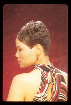 SHORT HAIR STYLES from__SHARON THORTON-WILKES..