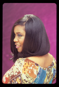 LONG HAIR STYLES from#TOBI BROWN…