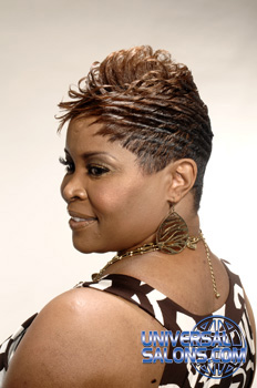 SHORT HAIR STYLES_____from_____LASHONDA HOWARD!!!!
