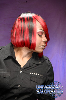 COLOR HAIR STYLES____from____Angela Monley!!!