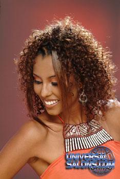 CURLY HAIR STYLES__From___@EVONDA CRITTENDEN!!