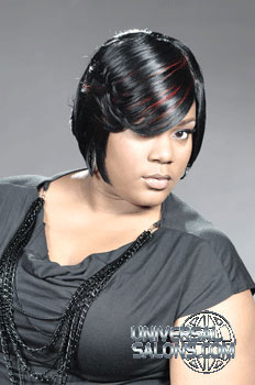 SHORT HAIR STYLES from SHELIA Y. ERVIN