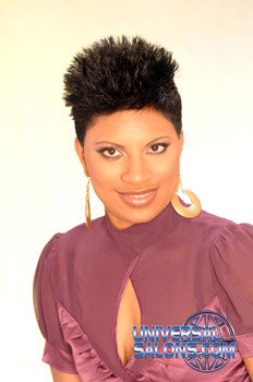 SHORT HAIR STYLES from____MICHELLE ALEXANDER