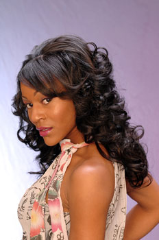 CURLY HAIR STYLES___from___JACKIE EVANS!!!