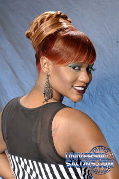 UP DO'S_____from_____WAVE LINKS HAIR STUDIOS INC.!!!!