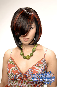 BOB HAIR STYLES from_________STEPHANIE CAMERON-DAILEY