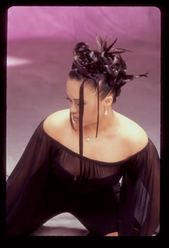 UP DO'S__From__@ # PATRICIA FINGAL!!!