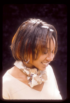 MEDIUM HAIR STYLES__From @ ALFREDA CARROL!!