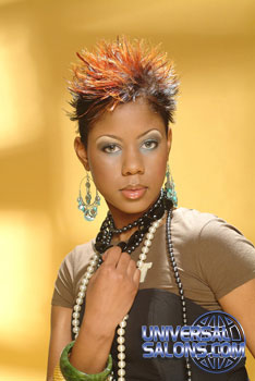 COLOR HAIR STYLES from__>>>>ERICKA LORICK
