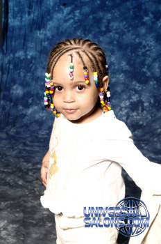 KID STYLES from MARQUITA BRIGGS