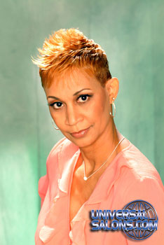SHORT HAIR STYLES@..@_ from KENYETA ROSS