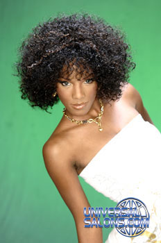 CURLY HAIR STYLES from______________NIKKI GLASGOW