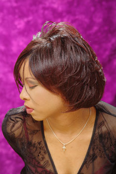 COLOR HAIR STYLES from KATRESHA CARTWRIGHT