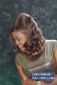 UP DO'S from_@_TYCHELLE HOWARD