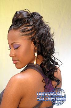 TWIST HAIR STYLES___from___SHELA BARNETT!!