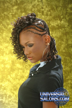 NATURAL HAIR STYLES From__!ALEXIS MCDONALD!!