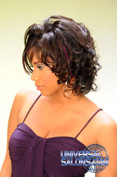 CURLY HAIR STYLES from_____ERMA STEPHENS