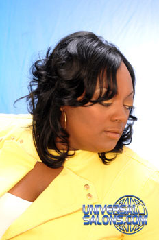 PROFESSIONAL HAIR STYLES___from____ANTAVIA CRAWFORD!!!