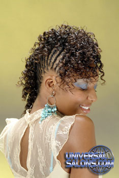 MOHAWK HAIR STYLES__ From__ @ TOQUETTA CHRISTIAN!!!!