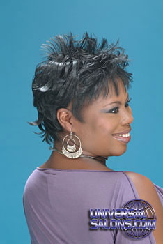 SHORT HAIR STYLES__from @ TERRISINA JACKSON!!