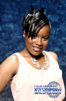 SHORT HAIR STYLES from Tamara Kelly
