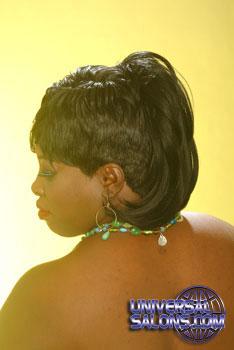 PONYTAIL HAIR STYLES__@ from__#@ TATRIKA MCKINNIE!!!!