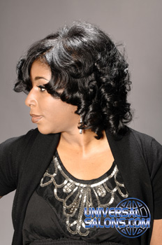MEDIUM HAIR STYLES______from______LACEY SINGLETON!!!!