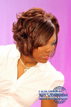 MEDIUM HAIR STYLES__from__EBONY CURTIS!!!