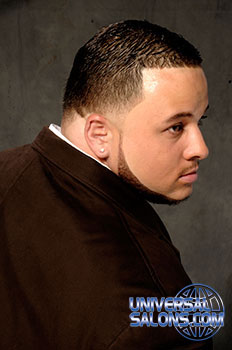 CLIPPER CUT HAIR STYLES_@_from_@_Eddie Pannell