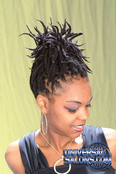 NATURAL HAIR STYLES__from__!!URSULA CHAMBERS!!