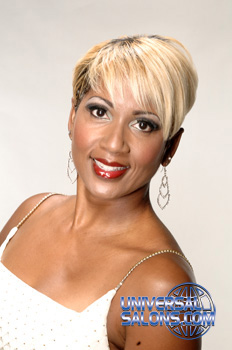 SHORT HAIR STYLES__from_____@@@KARLINE RICKETTS!!!