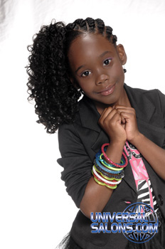 KID STYLES from YSHEEKA CORBIN