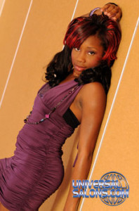COLOR HAIR STYLES from____________CONSTANCE PURNELL!!!!