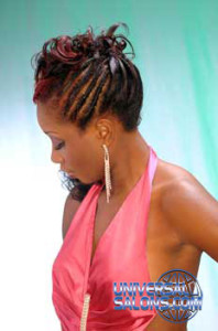UP DO'S___from_____CONSTANCE PURNELL