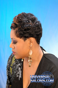 SHORT HAIR STYLES_____@!!@from@!!@_____LASHANDA JONES!!!!