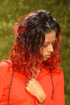 COLOR HAIR STYLES_from_LATOYA VANHOOK