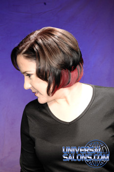 SHORT HAIR STYLES_____from_____Brittany Johnson!!!!