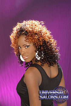 CURLY HAIR STYLES_from_!@_ KEYA NEAL!!