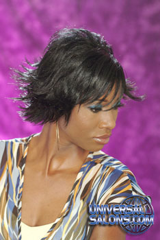 FLIP HAIR STYLES__from___@#!CHONDRA WILSON!!!
