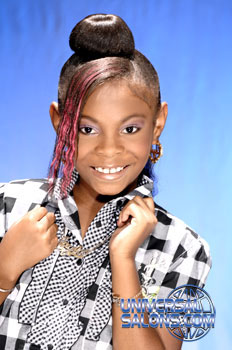 KID STYLES from TAWANNA ROBINSON THOMAS