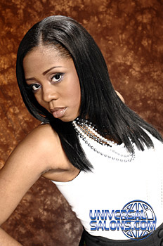 WEAVE HAIR STYLES from________ANTAVIA CRAWFORD