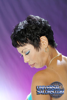 SHORT HAIR STYLES___from___@# PATRICIA DARNELL!!