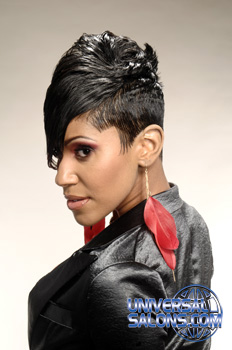 SHORT HAIR STYLES____from__–___LASHONDA HOWARD!!!!