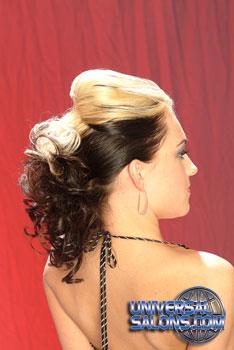 COLOR HAIR STYLES from_ RACHEL SMITH!!