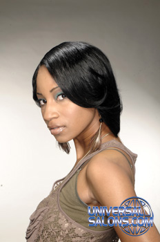 MEDIUM HAIR STYLES________from_____Octavia West!!!!